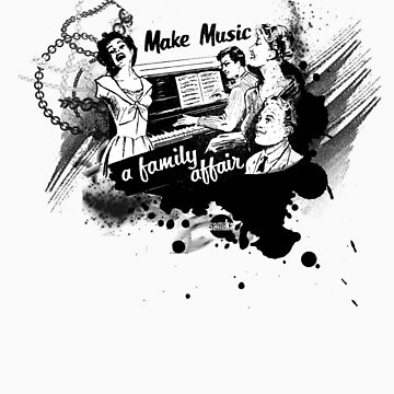 Make music by samika