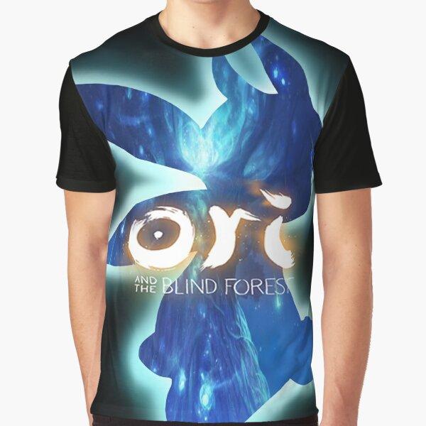 Ori et la forêt aveugle T-shirt graphique