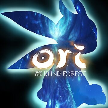 Ori and the Blind Forest by teraphic