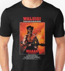 WAAAHmbo Unisex T-Shirt