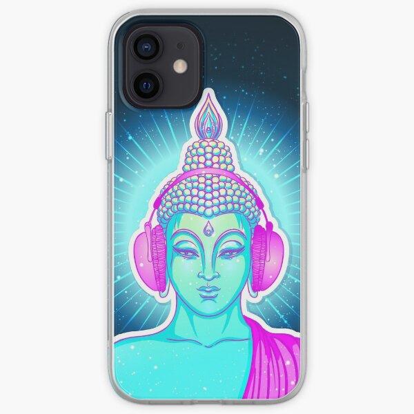 Buddha Groove  iPhone Soft Case