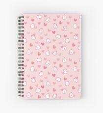 Kawaii  Spiral Notebook