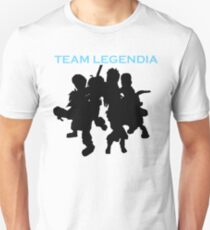 Team Legendia T-Shirt