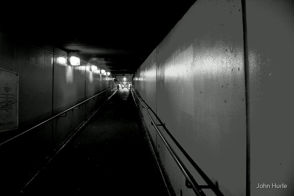 ramp 1 by John Hurle
