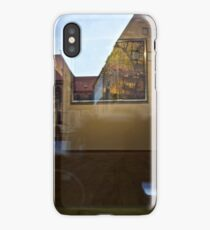Gallery Reflections #1 iPhone Case