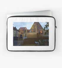 Gallery Reflections #1 Laptop Sleeve