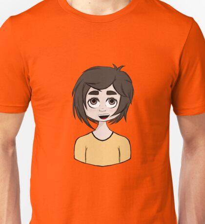 JentPlays Logo!  Unisex T-Shirt