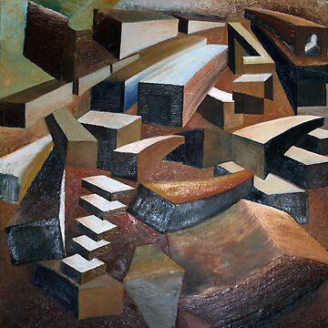 Blocks by gustomc