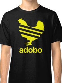 Chicken Adobo Funny Classic T-Shirt