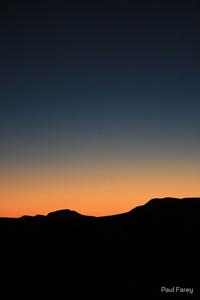 Pilbara Sunset by numnuts