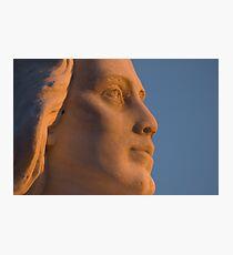 Christopher Columbus Photographic Print