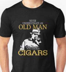Cigars Degree T-Shirt