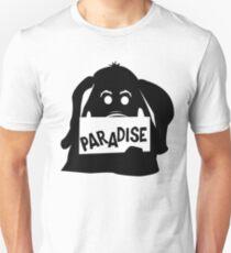 Paradise Elephant T-Shirt