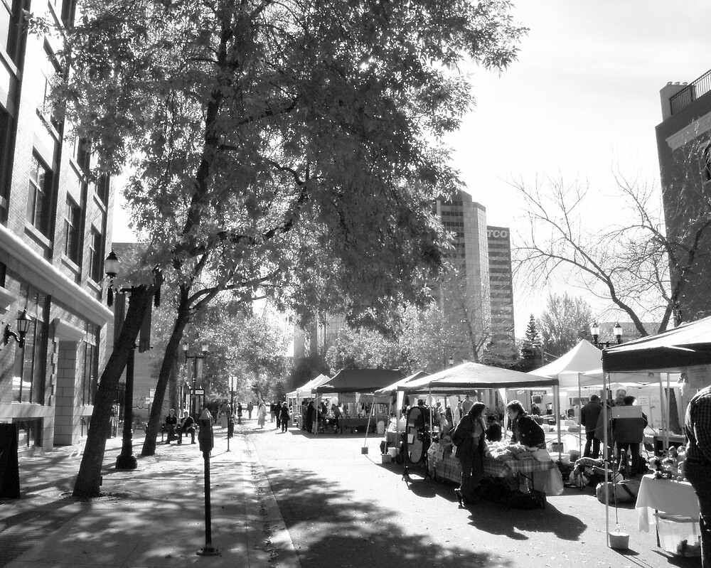 City Market by ihancock