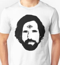 Duncan Trussell Third Eye Unisex T-Shirt