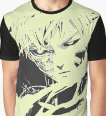 Genos skets Graphic T-Shirt