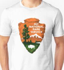 alt nps Unisex T-Shirt