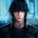 Noctis Lucis Caelum by laovaan