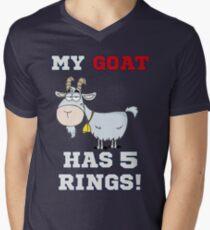 Brady is the GOAT T-Shirt