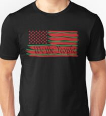 We The People T-Shirt T-Shirt