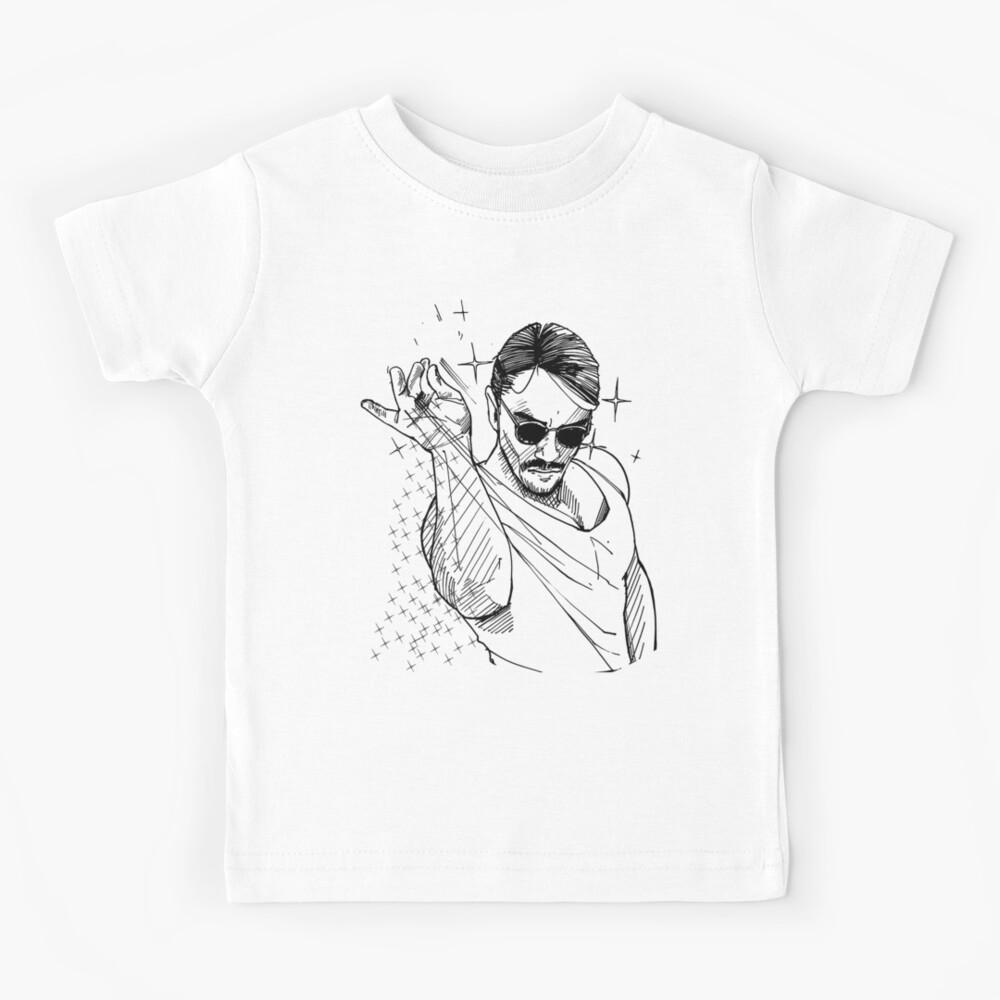 Salz bae Kinder T-Shirt
