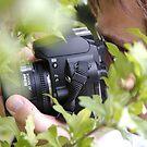 photographer by venkman