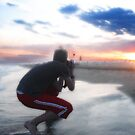 beach fotography by venkman