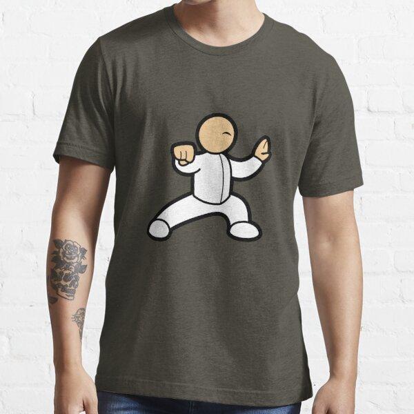 Dan Bian (Single Whip) Essential T-Shirt