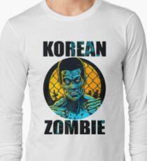 korean zombie T-Shirt