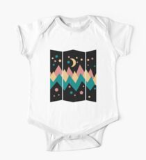 Magical night Kids Clothes