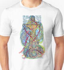 Christ is Risen Unisex T-Shirt