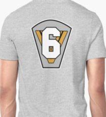 Lightspeed Rescue - Rescue 6 Unisex T-Shirt