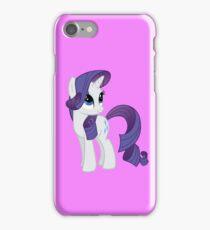My Little Pony Rarity iPhone Case/Skin