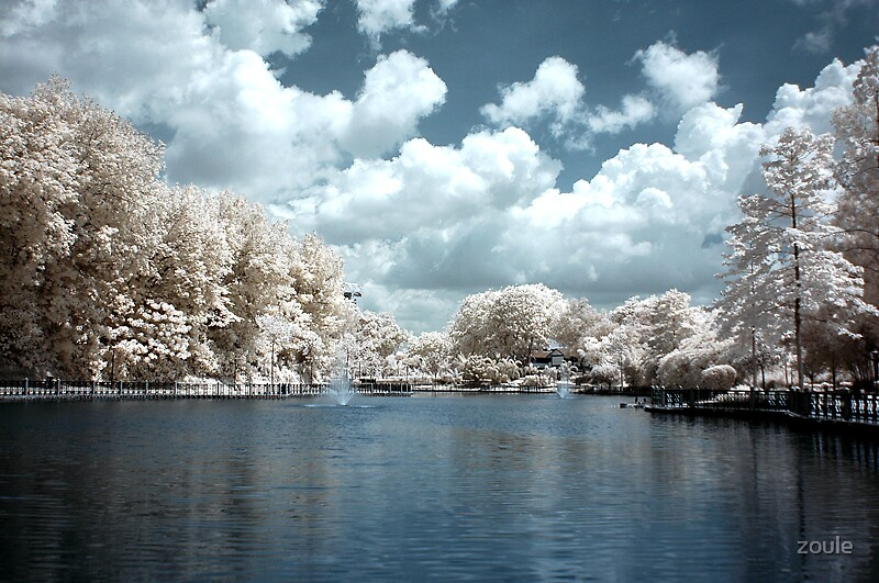 Infrared.02 by zoule