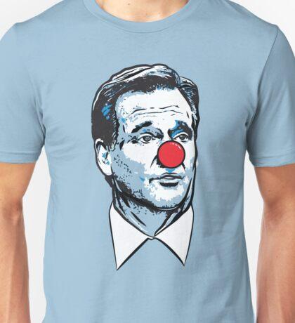 Matt Patricia Clown Shirt Unisex T-Shirt