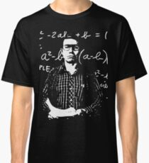 Stand And Deliver Classic T-Shirt