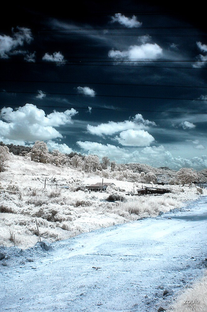 Infrared.03 by zoule
