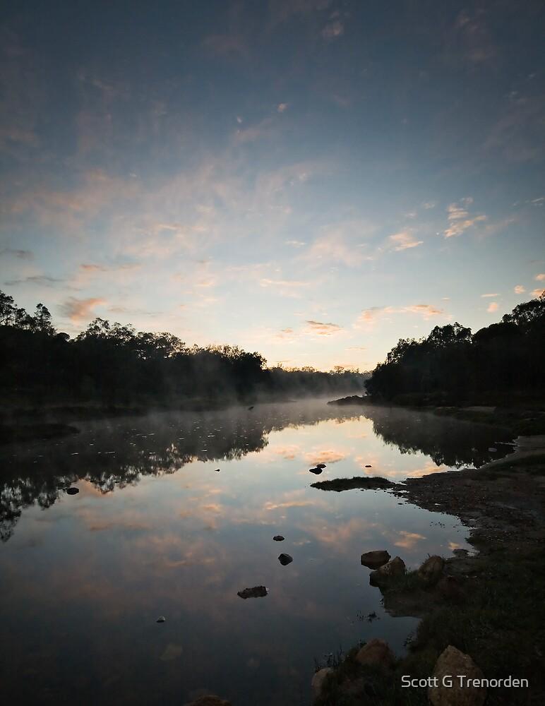 Reflections by Scott G Trenorden