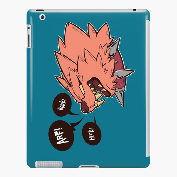 - Bork Warwulf -  iPad Snap Case