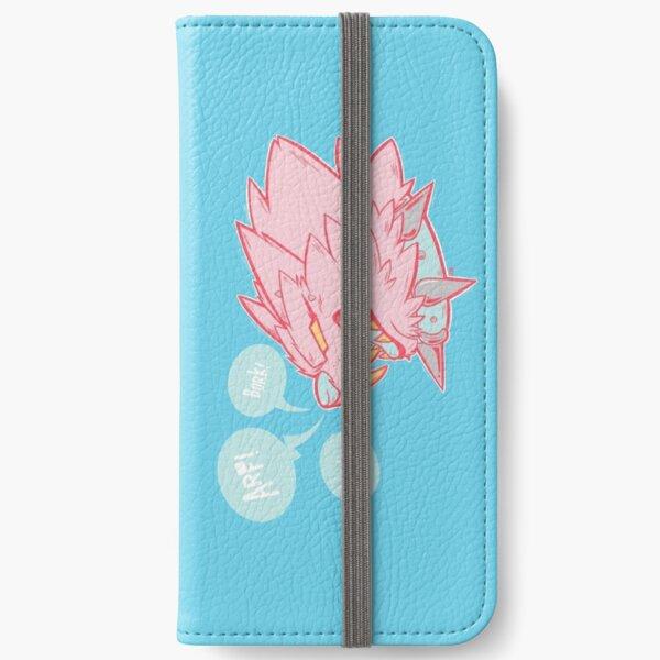 - Bork Warwulf - [Pastel] iPhone Wallet