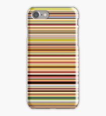 Paul Smith Original iPhone Case/Skin