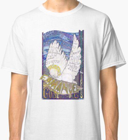 Emmanuel Classic T-Shirt