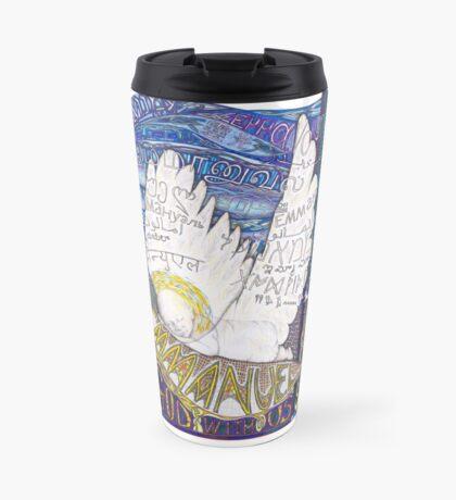 Emmanuel Travel Mug