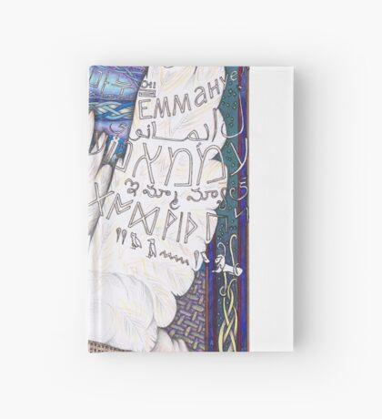 Emmanuel Hardcover Journal