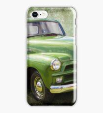 1954 iPhone Case/Skin