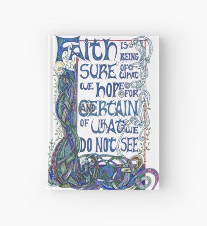 Faith Hardcover Journal