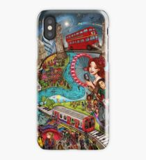Sounds of London iPhone Case/Skin