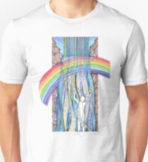 Gifts of the Spirit Unisex T-Shirt