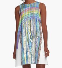 Gifts of the Spirit A-Line Dress