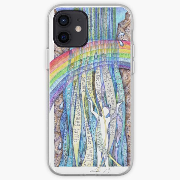 Gifts of the Spirit iPhone Soft Case